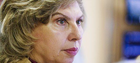 Омбудсмен поддержала эвтаназию смертельно больных в России