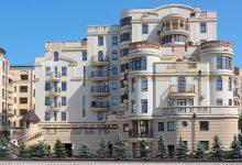 Аналитики предсказали рекордный год для рынка элитного жилья в Москве