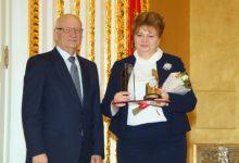 ООО«Газпром добыча Оренбург» признано «Лидером экономики Оренбуржья»