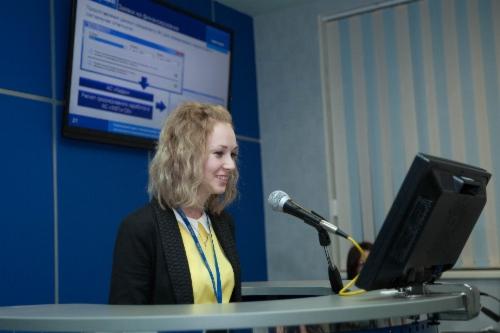 Научный форум был организован поддевизом «Молодёжь. Наука. Инновации» исобрал более 120 участников