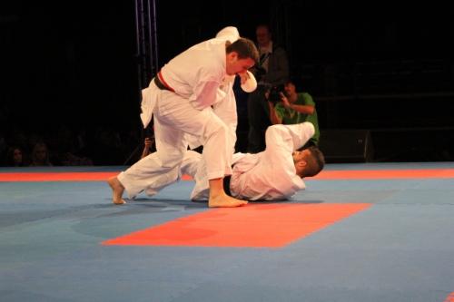 Нататами представители сетокан карате-до
