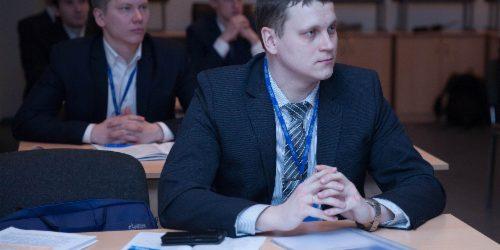 ВООО«Газпром трансгаз Ухта» состоялась VIII Научно-практическая конференция молодых работников