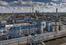 «Главгосэкспертиза» одобрила проект строительства блока очистки технологического конденсата на Омском НПЗ «Газпром нефти»