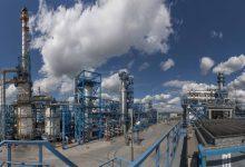 «Газпром нефть» открыла в Омске первый в России инженерный центр по испытанию катализаторов для нефтепереработки