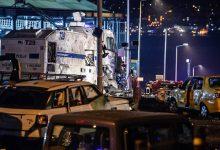 Власти Турции заявили о гибели 27 полицейских при теракте в Стамбуле