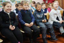 Открытые уроки экологии провели сотрудники ООО«Газпром добыча Иркутск» дляшкольников Жигаловского иКазачинско-Ленского районов