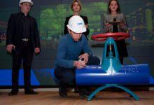 ВООО«Газпром трансгаз Ухта» молодых работников посвятили вгазовики