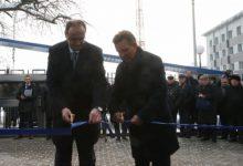 ВМоскве открыт первый вмире Музей магистрального транспорта газа