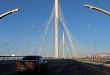 «Газпром нефть» поставила инновационные материалы для строительства 14 километров дорожного покрытия Западного скоростного диаметра в Санкт-Петербурге
