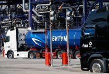 «Газпром нефть» удвоила продажи высокотехнологичных битумов за 9 месяцев 2016 года