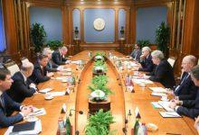 «Газпром» иNIGC подписали Меморандум овзаимопонимании