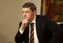 Александр Дубовой — друг Курченко и Александра Януковича наладил схемы рэкета на Печерске