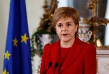 Второй шотландский референдум может состояться уже осенью 2018