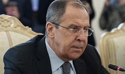 МИД России отреагировал на транспортную блокаду Донбасса