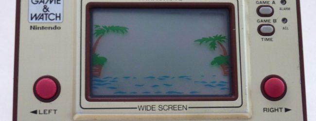 У самой популярной карманной консоли праздник – Game Boy «стукнуло» 28 лет