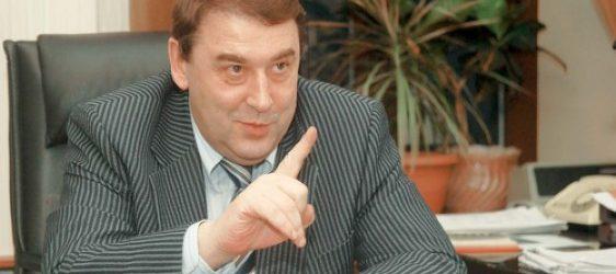 Николай Ткаченко и его сладкие тендеры или секреты ОАО Группа ГМС