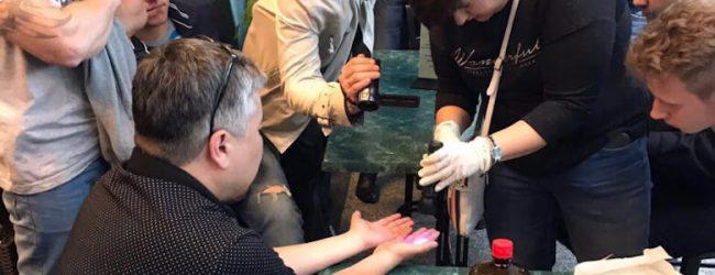 Бывший сотрудник ФСБ и советник главы Якутска Савва Алексеев вымогал 40 млн рублей у бизнесменов