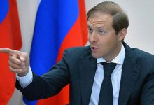 Конверты РОСТЕХа или эссе о бюджетном тандеме Мантурова и Чемезова