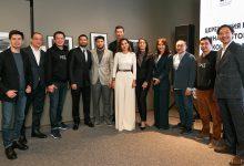 Фонд «Саби» Асель Тасмагамбетовой и Ракишева совместно с Кимом и Махатом выделили 300 000 долларов молодым талантам