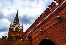Кремль попросил агентства удалить фото Путина с британскими студентами