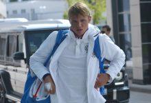 Сборная России потеряла основного полузащитника перед матчем с Ганой