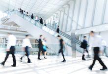 Экономическая активность населения достигла рекорда с 1992 года