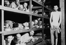 У детей жертв холокоста обнаружен «вьетнамский синдром»