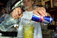 Red Bull приводит к алкоголизму