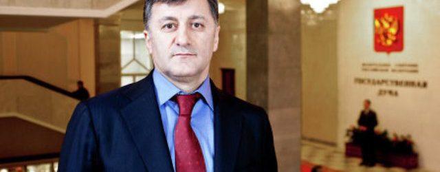 Почему Умахана Умаханова не волнуют обманутые дольщики Дагестана?