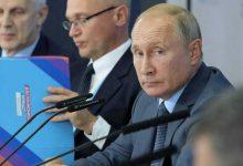 Путин создаст медкорпорацию?