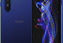 Чем удивит Sharp Aquos R5G?