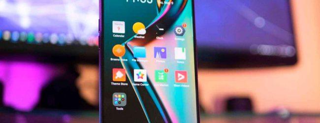 Смартфон Xiaomi на MIUI 11 способен посчитать ваши шаги